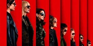 Ocean's 8: il colpo del secolo nel nuovo trailer italiano