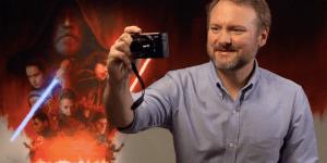 Star Wars: Rian Johnson elimina più di ventimila tweet dal suo profilo