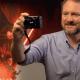 Star Wars: Gli Ultimi Jedi, Rian Johnson spiega perché Luke Skywalker impiega la Spada Laser blu
