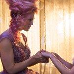 Lo Schiaccianoci: Keira Knightley è la Fata Confetto nelle prime immagini del film