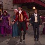The Greatest Showman: il cast si esibisce live in un nuovo spot tv
