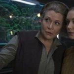 Star Wars: Episodio IX, Billie Lourd ha già girato le sue scene