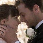Cinquanta Sfumature di Rosso, due nuovi spot italiani del film con Jamie Dornan e Dakota Johnson