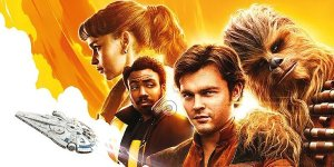 """Solo: a Star Wars Story, """"Sabotage"""" dei Beastie Boys risuona in un nuovo trailer mashup"""