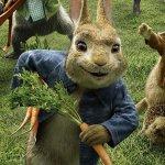 Peter Rabbit: due nuovi poster italiani del film targato Sony
