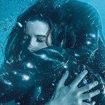 The Shape of Water – La Forma dell'Acqua: Sally Hawkins e la creatura in un nuovo poster internazionale