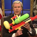 Will Ferrell torna nei panni di George W. Bush per uno sketch del SNL