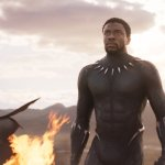 Black Panther: secondo Christopher Nolan potrebbe concorrere come Miglior Film durante la prossima edizione degli Oscar