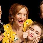 Blockers: un nuovo poster della commedia con Leslie Mann, Ike Barinholtz e John Cena