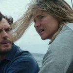 Adrift: ecco il nuovo poster del dramma con Shailene Woodley e Sam Claflin