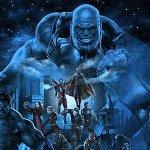 Avengers: Infinity War, Thanos sorride dal nuovo promo poster