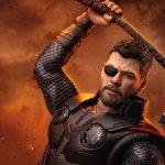 Avengers: Infinity War, ecco la nuova figure della Hot Toys dedicata a Thor!