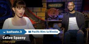 EXCL – Pacific Rim: la Rivolta, il nostro incontro con Cailee Spaeny
