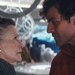 "Star Wars: Episodio IX, parla Oscar Isaac: ""Il film tratterà Leia in modo bellissimo"""