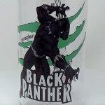 Black Panther: ecco la bottiglia in vetro dedicata al supereroe Marvel targata Nalgene