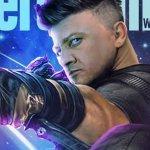 Avengers: Infinity War, Jeremy Renner condivide una fan art con Occhio di Falco