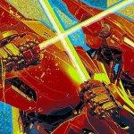 Pacific Rim: La Rivolta, Jaeger e piloti nei nuovi poster del film di Steven S. DeKnight