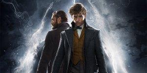 Animali Fantastici: I Crimini di Grindelwald, ecco il poster e il teaser trailer anche in italiano