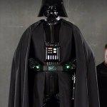 Star Wars: ecco la statua a grandezza naturale di Darth Vader targata Sideshow Collectibles