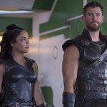 Men in Black: Chris Hemsworth e Tessa Thompson di nuovo insieme dopo Thor Ragnarok