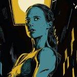 Tomb Raider: ecco un poster Mondo del film con Alicia Vikander