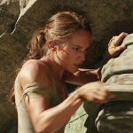 Box-Office Italia: Tomb Raider in testa venerdì