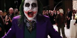 Il Cavaliere Oscuro: Tommy Wiseau diventa il Joker in un video mashup