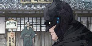 Batman Ninja: il Crociato di Gotham e Catwoman in un nuovo sneak peek