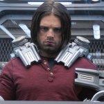 Avengers: Infinity War, Sebastian Stan e la sua reazione alla vista della cella di isolamento di Captain America: Civil War