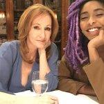 Animali Fantastici: I Crimini di Grindelwald, J.K. Rowling diffonde un piccolo dettaglio sul ruolo di Jessica Williams