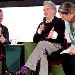 Lucca Film Festival 2018: la masterclass di Stephen Frears, un viaggio nel cinema del maestro britannico