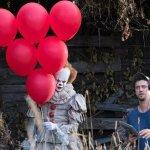 IT: Capitolo Due, Andrés Muschietti fa una promessa dalla CinemaCon di Las Vegas