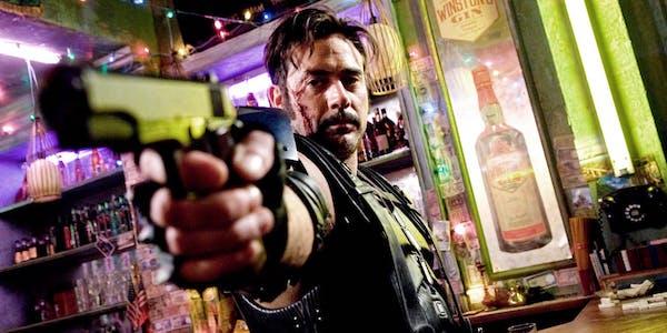 Jeffrey Dean Morgan Watchmen