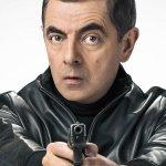 Johnny English Colpisce Ancora: ecco il poster del nuovo film con Rowan Atkinson