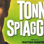 Tonno Spiaggiato, il poster della commedia con Frank Matano