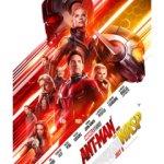 Ant-Man and the Wasp: domani il nuovo full trailer, ecco il poster!
