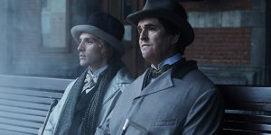 The Happy Prince: Rupert Everett è Oscar Wilde nel primo trailer italiano