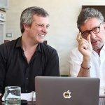 """EXCL – Sergio Castellitto sul """"Toti"""" de Il Tuttofare e altre sue grandi creazioni"""