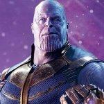 Avengers: Infinity War, biglietti per la proiezione del film nascosti in alcuni poster con Thanos sparsi per l'Australia