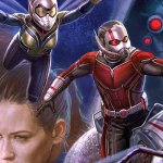 Ant-Man and the Wasp: strane creature nei nuovi concept art del cinecomic Marvel