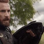 Avengers: Endgame, i fratelli Russo condividono un toccante tributo a Captain America