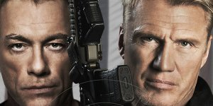 Black Water: ecco il trailer dell'action thriller con Jean-Claude Van Damme e Dolph Lundgren