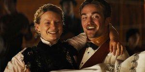 Damsel: ecco il trailer della commedia western con Robert Pattinson e Mia Wasikowska