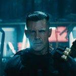 Deadpool 2: il primo incontro con Cable nella nuova clip