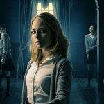 Dark Hall: ecco il trailer italiano del film con AnnaSophia Robb e Uma Thurman