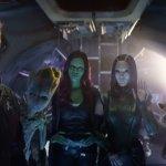 Avengers: Infinity War, James Gunn si scusa per aver fatto piangere i fan con la rivelazione della battuta di Groot