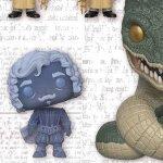 Harry Potter: ecco le nuove figure Funko POP! di Nick-Quasi-Senza Testa e di altri personaggi