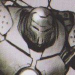 Iron Man: il look alternativo di Iron Monger in alcuni concept art del film del 2008