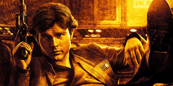 Star Wars Solo A Star Wars Story