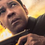 The Equalizer 2 – Senza Perdono: un nuovo poster italiano del film con Denzel Washington